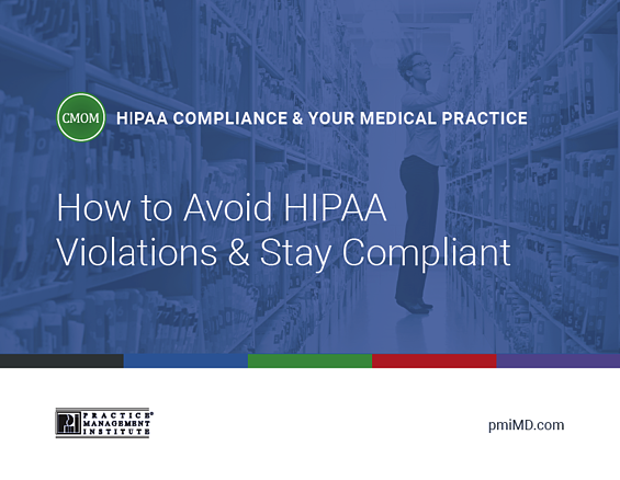 HIPAA compliance ebook pic