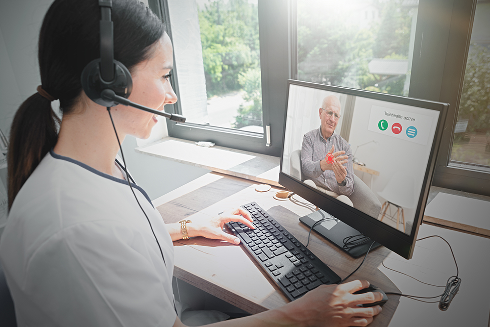 telemedicine financial impacts on your practices